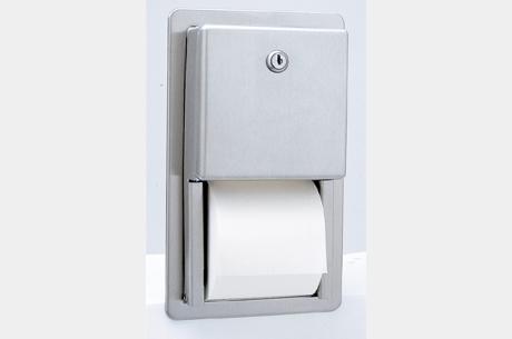 B-3888 Podajalnik toaletnega papirja