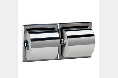B-699 Dvojni podajalnik toaletnega papirja