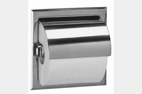 B-669 Podajalnik toaletnega papirja