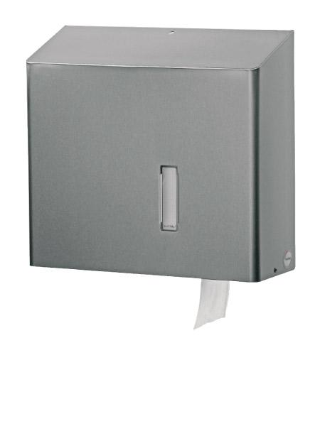 Podajalec jumbo toaletnega papirja