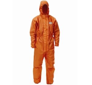 KLEENGUARD* A80 (T35) Kemično zaščitna obleka